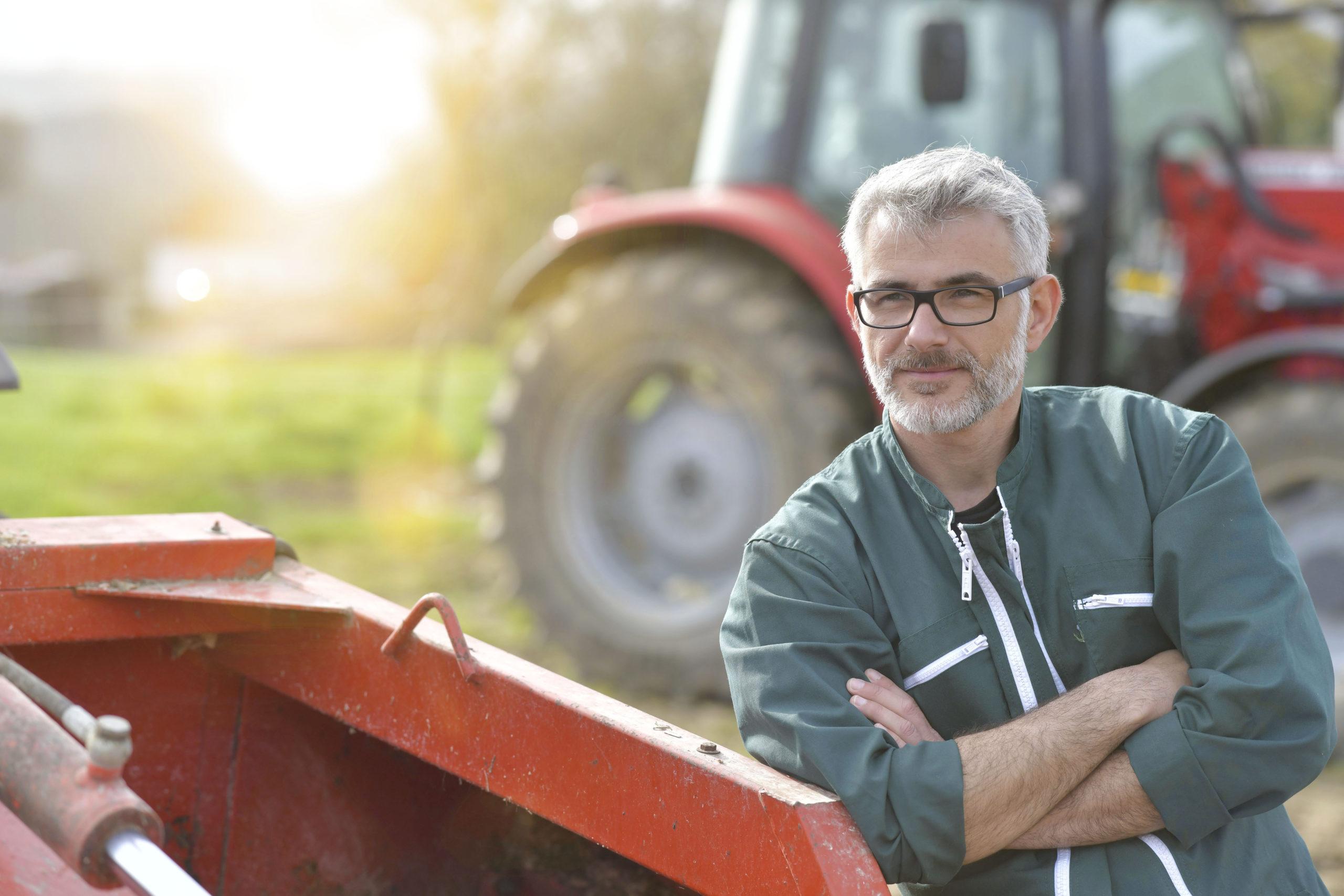 Agriculture et performance énergétique - Groupe EnergySolutions