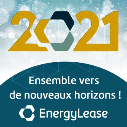 mEILLEURS VOEUX 2021 EnergyLease