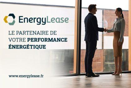 EnergyLease nouveau site web